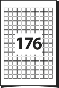 12-mm-12-mm-176-Square-Labels-per-A4-Sheet