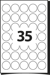 35-mm-Diameter-35-Round-Label-per-A4-Sheet
